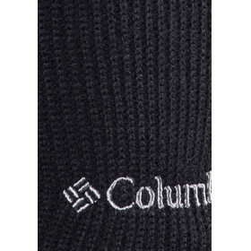 Columbia Whirlibird Headwear Watch Cap Beanie black